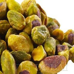 Pistachios Roasted Unsalted Peeled