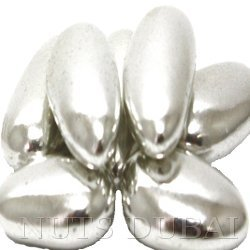 Almonds Silver Jordan