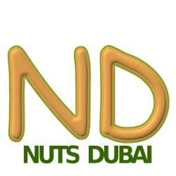 Nuts Dubai