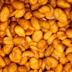 Peanuts Kernels Barbecque