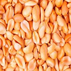 Peanuts Kernels Plain