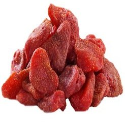 Strawberries Dried