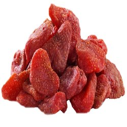 strawberries-dried